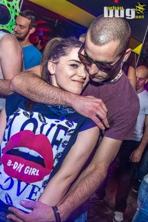 09-Daksinamurti @ klub Plastic | Beograd | Srbija | Nocni zivot | Clubbing | Trance