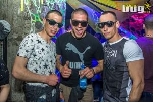 04-Daksinamurti @ klub Plastic | Beograd | Srbija | Nocni zivot | Clubbing | Trance