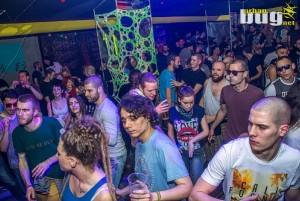 07-Daksinamurti @ klub Plastic | Beograd | Srbija | Nocni zivot | Clubbing | Trance