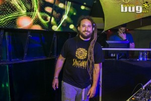 02-Daksinamurti @ klub Plastic | Beograd | Srbija | Nocni zivot | Clubbing | Trance