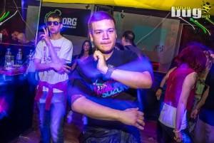15-Daksinamurti @ klub Plastic | Beograd | Srbija | Nocni zivot | Clubbing | Trance
