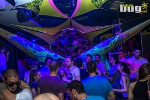 01-Daksinamurti @ klub Plastic | Beograd | Srbija | Nocni zivot | Clubbing | Trance