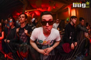 06-Zona Topljenje :: Darius Syrossian @ Depo Magacin | Beograd | Srbija | Nocni zivot | Clubbing