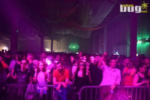 09-Zona Topljenje :: Darius Syrossian @ Depo Magacin | Beograd | Srbija | Nocni zivot | Clubbing