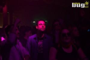 12-Zona Topljenje :: Darius Syrossian @ Depo Magacin | Beograd | Srbija | Nocni zivot | Clubbing