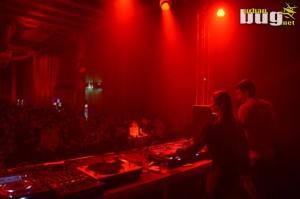01-Zona Topljenje :: Darius Syrossian @ Depo Magacin | Beograd | Srbija | Nocni zivot | Clubbing