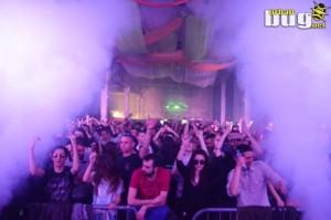 10-Zona Topljenje :: Darius Syrossian @ Depo Magacin | Beograd | Srbija | Nocni zivot | Clubbing
