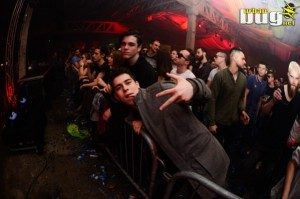 14-Zona Topljenje :: Darius Syrossian @ Depo Magacin | Beograd | Srbija | Nocni zivot | Clubbing