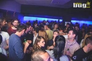 12-Autopilot party Vol.7 @ Diablo, VR | Vranje | Srbija | Nocni zivot | Clubbing