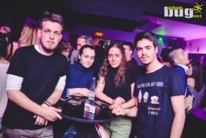 01-Autopilot party Vol.7 @ Diablo, VR | Vranje | Srbija | Nocni zivot | Clubbing