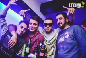 02-Autopilot party Vol.7 @ Diablo, VR | Vranje | Srbija | Nocni zivot | Clubbing