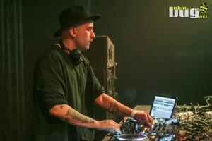 03-OXIA @ Depo Magacin | Belgrade | Serbia | Nightlife | Clubbing