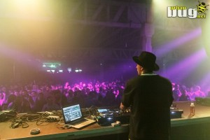 10-OXIA @ Depo Magacin | Belgrade | Serbia | Nightlife | Clubbing