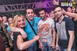 08-OXIA @ Depo Magacin | Belgrade | Serbia | Nightlife | Clubbing