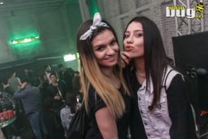 11-OXIA @ Depo Magacin | Belgrade | Serbia | Nightlife | Clubbing