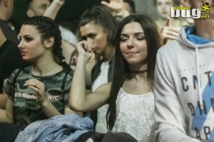 13-OXIA @ Depo Magacin | Belgrade | Serbia | Nightlife | Clubbing
