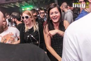 07-OXIA @ Depo Magacin | Belgrade | Serbia | Nightlife | Clubbing