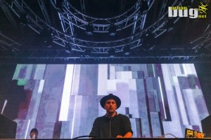12-OXIA @ Depo Magacin | Belgrade | Serbia | Nightlife | Clubbing