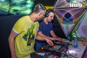 14-Nature Sound Promo Party @ Plastic | Beograd | Srbija | Nightlife | Clubbing | Trance