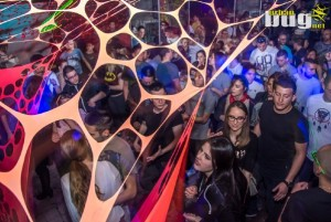15-Nature Sound Promo Party @ Plastic | Beograd | Srbija | Nightlife | Clubbing | Trance