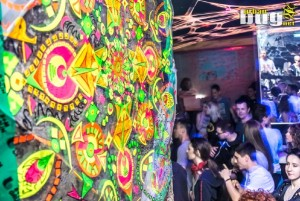 12-Nature Sound Promo Party @ Plastic | Beograd | Srbija | Nightlife | Clubbing | Trance