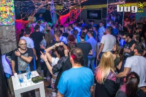 03-Nature Sound Promo Party @ Plastic | Beograd | Srbija | Nightlife | Clubbing | Trance