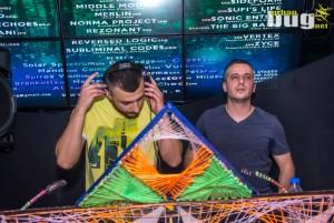 08-Nature Sound Promo Party @ Plastic | Beograd | Srbija | Nightlife | Clubbing | Trance