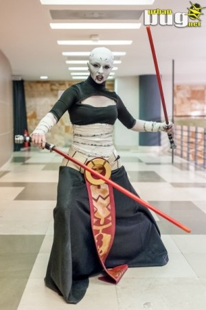 08-May The 4th Be With You @ DoB   Beograd   Srbija   Star Wars Con   Cosplay