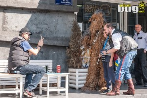 05-May The 4th Be With You @ DoB | Beograd | Srbija | Star Wars Con | Cosplay