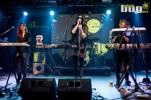 03-Sana Garić :: Auf Wiedersehen @ DoB | Beograd | Srbija | Nocni zivot