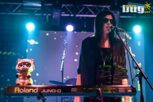 04-Sana Garić :: Auf Wiedersehen @ DoB | Beograd | Srbija | Nocni zivot