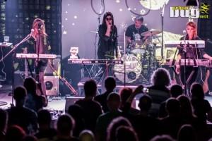 02-Sana Garić :: Auf Wiedersehen @ DoB | Beograd | Srbija | Nocni zivot
