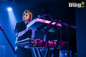 05-Sana Garić :: Auf Wiedersehen @ DoB | Beograd | Srbija | Nocni zivot
