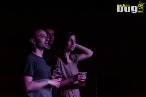 15-Sana Garić :: Auf Wiedersehen @ DoB | Beograd | Srbija | Nocni zivot