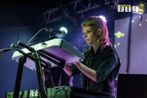 14-Sana Garić :: Auf Wiedersehen @ DoB | Beograd | Srbija | Nocni zivot