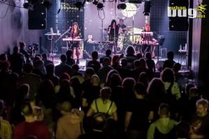 01-Sana Garić :: Auf Wiedersehen @ DoB | Beograd | Srbija | Nocni zivot