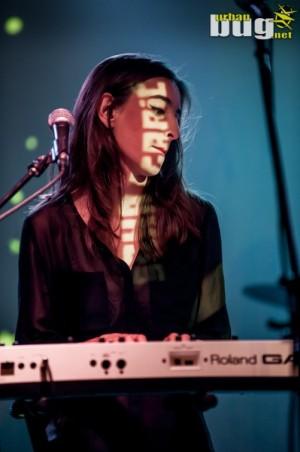 09-Sana Garić :: Auf Wiedersehen @ DoB | Beograd | Srbija | Nocni zivot