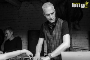 10-Biorazdraživ :: Dj Ura B-day @ Ben Akiba | Beograd | Srbija | Nightlife