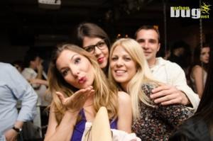 14-Biorazdraživ :: Dj Ura B-day @ Ben Akiba | Beograd | Srbija | Nightlife