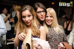13-Biorazdraživ :: Dj Ura B-day @ Ben Akiba | Beograd | Srbija | Nightlife