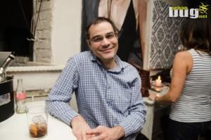 11-Biorazdraživ :: Dj Ura B-day @ Ben Akiba | Beograd | Srbija | Nightlife