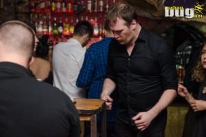 02-Biorazdraživ :: Dj Ura B-day @ Ben Akiba | Beograd | Srbija | Nightlife
