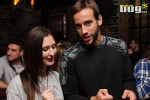 08-Biorazdraživ :: Dj Ura B-day @ Ben Akiba | Beograd | Srbija | Nightlife