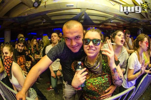 09-ORCA Live! @ CUK Imago | Beograd | Srbija | Nocni zivot | Clubbing | Trance