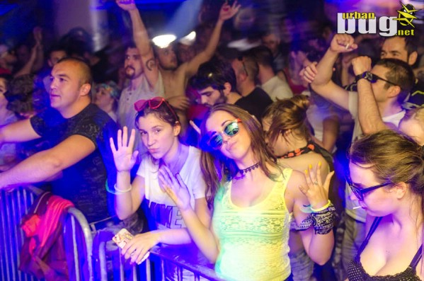 01-ORCA Live! @ CUK Imago | Beograd | Srbija | Nocni zivot | Clubbing | Trance
