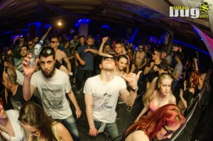 15-ORCA Live! @ CUK Imago | Beograd | Srbija | Nocni zivot | Clubbing | Trance