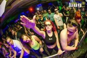 36-ORCA Live! @ CUK Imago | Beograd | Srbija | Nocni zivot | Clubbing | Trance