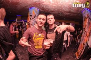 31-ORCA Live! @ CUK Imago | Beograd | Srbija | Nocni zivot | Clubbing | Trance