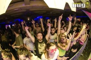12-ORCA Live! @ CUK Imago | Beograd | Srbija | Nocni zivot | Clubbing | Trance