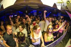 08-ORCA Live! @ CUK Imago | Beograd | Srbija | Nocni zivot | Clubbing | Trance
